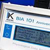 bioimpendenziometria